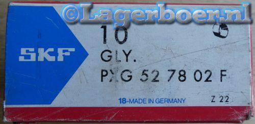 GLY PXG527802-F SKF