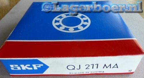 QJ211-MA SKF