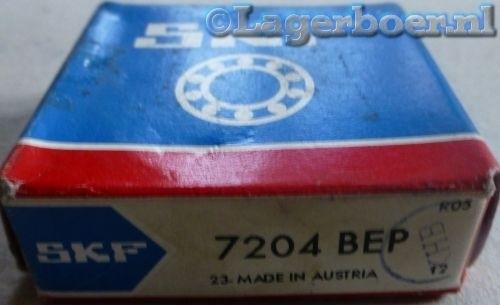 7204-BEP SKF