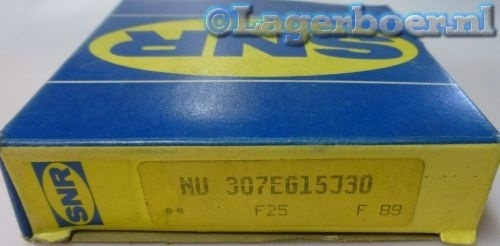 NU307-EG/C3 SNR