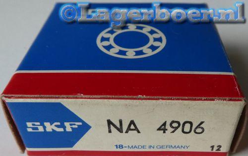 NA4906 SKF