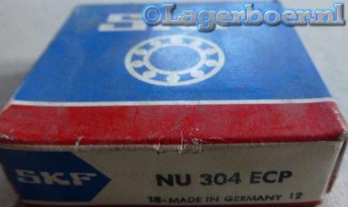 NU304-ECP SKF