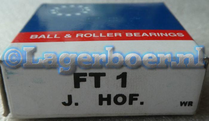 FT1 Hoffmann