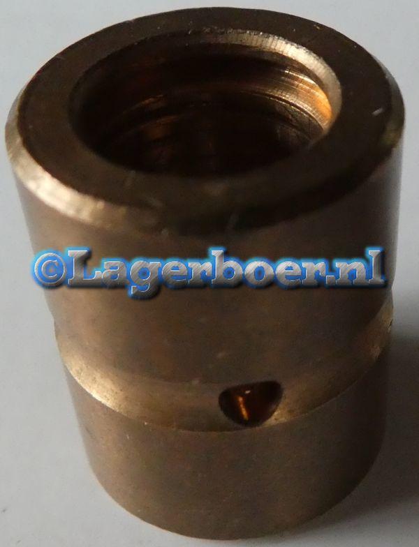 BB152130 bronzen glijlager