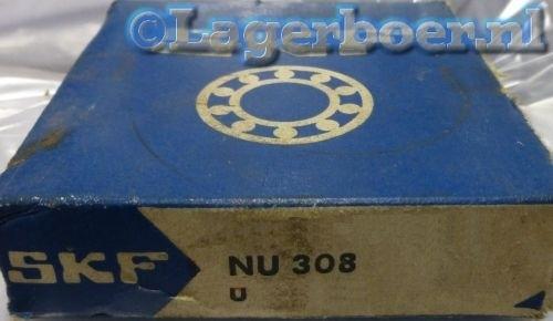 NU308 SKF
