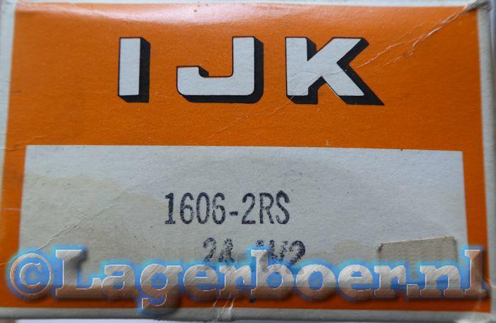 1606-2RS IJK