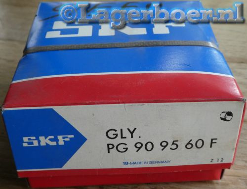 GLY PG909560F SKF