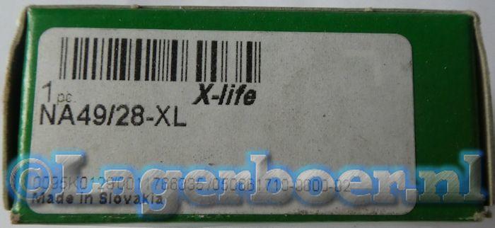 NA49/28-XL INA