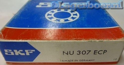 NU307-ECP SKF