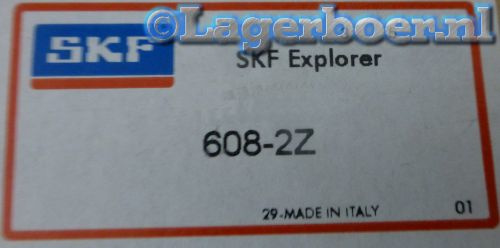608-2Z SKF