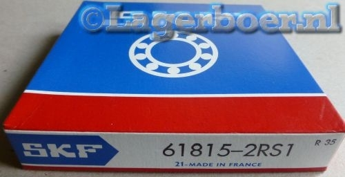 61815-2RS SKF