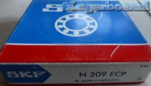 N209-ECP SKF