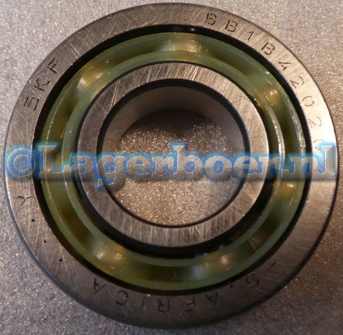 BB1B420204 SKF (6204 smal)