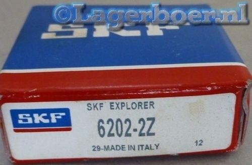 6202-2Z SKF