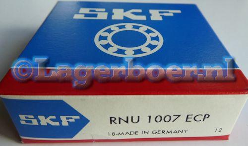 RNU1007-ECP SKF