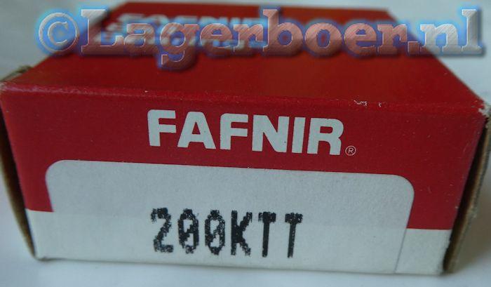 200-KTT Fafnir