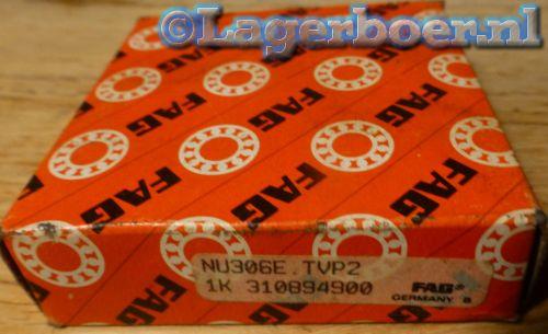 NU306-E.TVP FAG