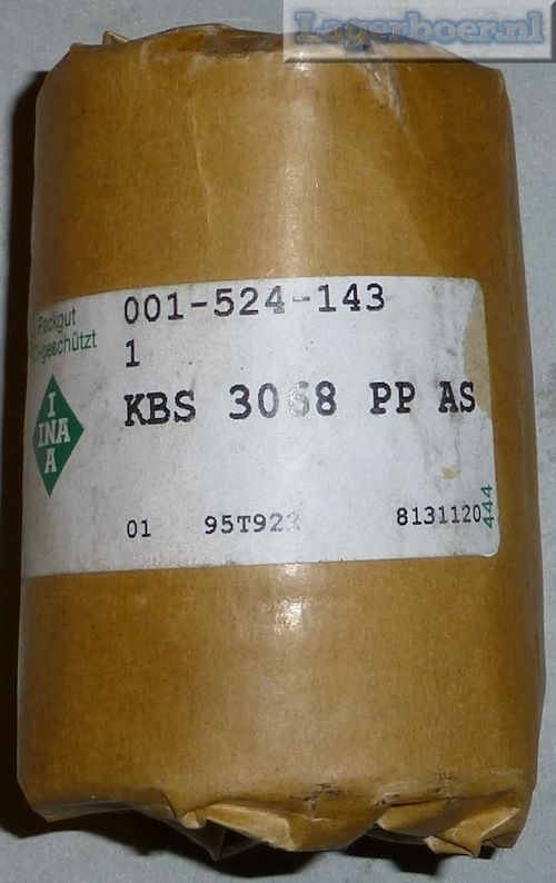 KBS3068-PP/AS INA
