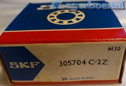305704C-2Z SKF (LR5204X-2Z)