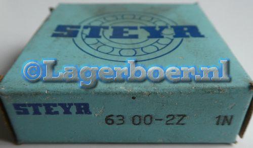 6300-2Z Steyr