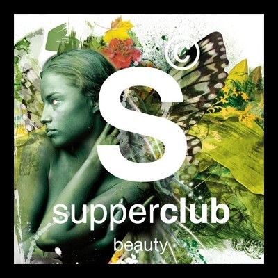 supperclub CD beauty