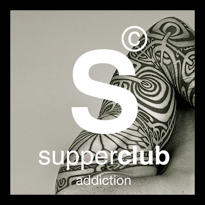 supperclub CD addiction
