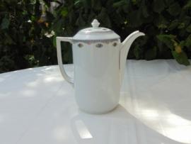 Antieke Bavaria koffiepot