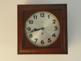 Vintage wallclocks