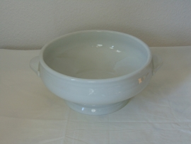 Antique serving bowl Petrus Regout