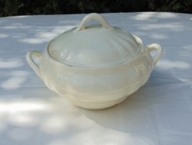Société Ceramique Maestricht dekschaal
