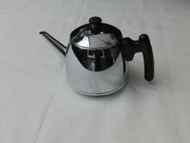 Vintage dubble walled Bredemeijer teapot