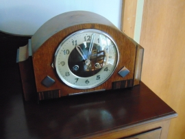 Vintage Pendel Zeitraum von 1940 bis 1960