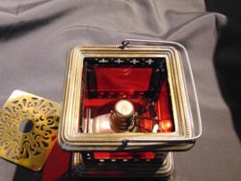 Vintage tealight