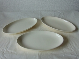 Antique serving dishes Petrus Regout