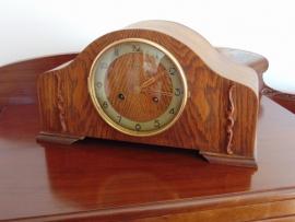 Vintage pendule 1950
