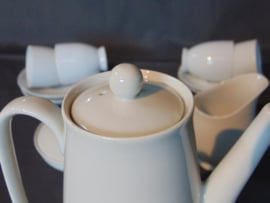 "Vintage Mosa tea service ""Wilma"""