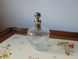 Vintage Italian decanter