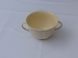 Antique coffee bowl