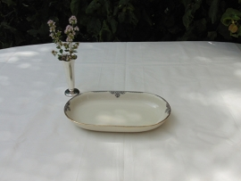 Antique porcelain Arzberg serving dish