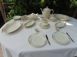 Classic Schonwald porcelain tableware