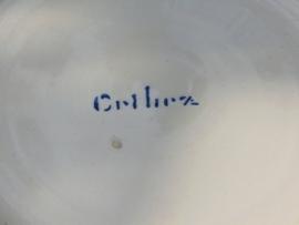 Antike Deckenskala