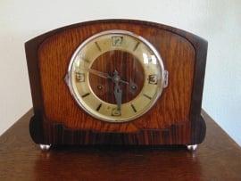 Rechteckige Vintage Pendel