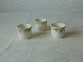Villeroy & Boch Luxembourg egg cups