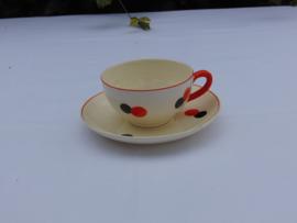 Harlekin teacup