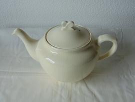Antique Société Céramique Maestricht teapot
