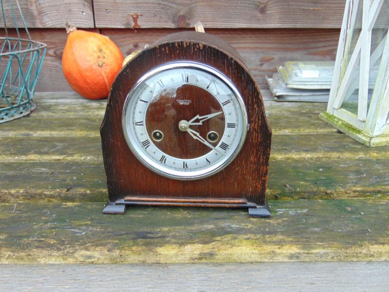 Vintage Smtihs Enfield pendulum
