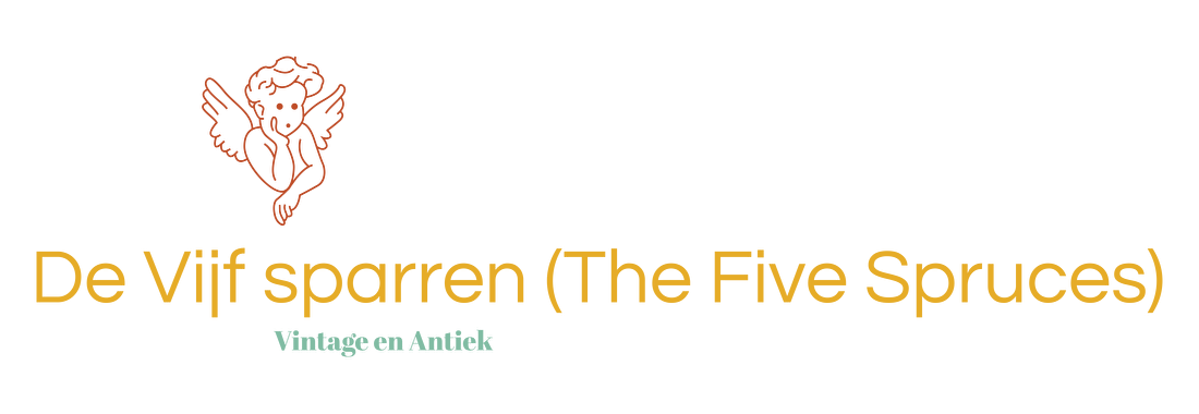 De Vijf sparren