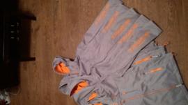 Team/bedrijfs kleding