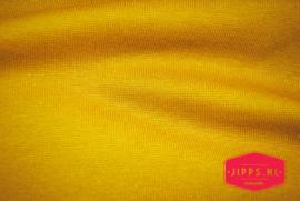 Boordstof / Sweaterstof - Golden Ochre - Bloome Copenhagen