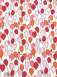 Balloons - Michael Miller Fabrics - 100% katoen